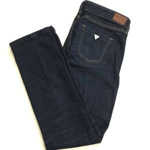 Guess | Starlet-Straight Jeans
